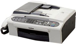 Brother > Fax Series > FAX-2480C