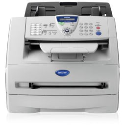 Brother > Fax Series > FAX-2825