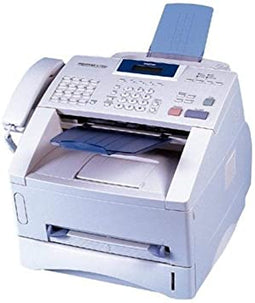 Brother > Fax Series > FAX-4750