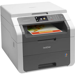 Brother > HL Series > HL-3180CDW