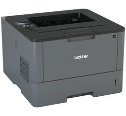 Brother > HL Series > HL-L5100DN