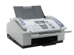 Brother > IntelliFax Series > IntelliFax 1840C