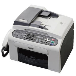 Brother > IntelliFax Series > IntelliFax 2480C