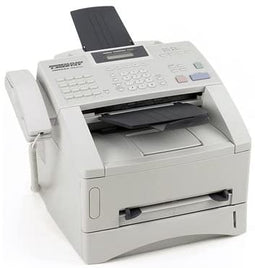 Brother > IntelliFax Series > IntelliFax 4100