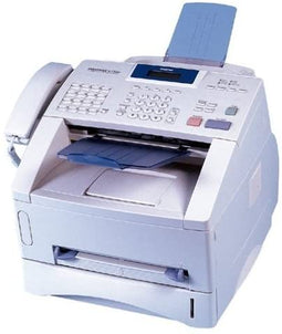 Brother > IntelliFax Series > IntelliFax 4750e