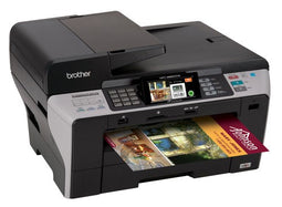 Brother > MFC Series > MFC-6890CDW