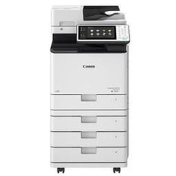 Canon > ImageRunner Series > Advance C255if