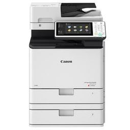 Canon > ImageRunner Series > Advance C355if