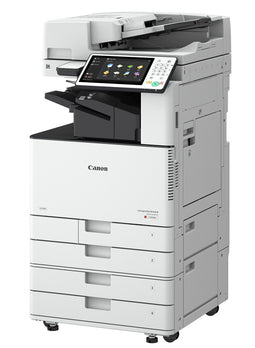 Canon > ImageRunner Series > Advance C5535i II