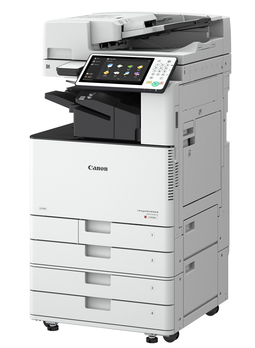 Canon > ImageRunner Series > Advance C5535i III