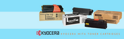Kyocera Mita Toner Cartridges