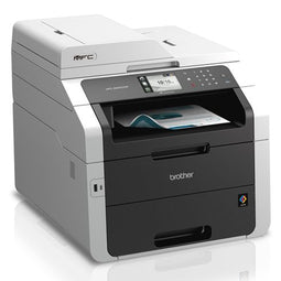 Brother > MFC Series > MFC-9330CDW