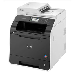 Brother > MFC Series > MFC-L8600CDW