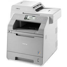 Brother > MFC Series > MFC-L9550CDW