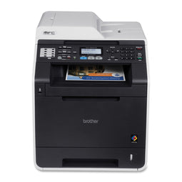 Brother > MFC Series > MFC-9560CDW