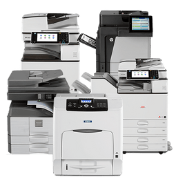 COLOR & MONO Printer Deals
