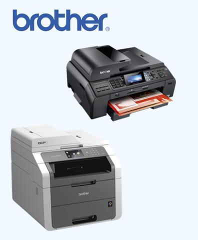 Step by step guide to reset brother printer DCP-7065DN toner counter