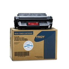 Troy 0281038001 MICR Toner Cartridge For HP 96A, C4096A Black - 5K