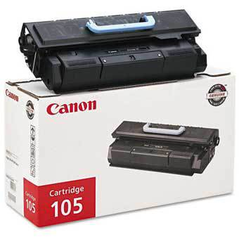 Canon 0265B001AA OEM Toner Cartridge Black