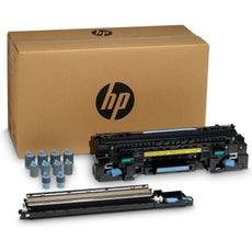 Original HP C2H67A Fuser Maintenance Kit (110V) - Includes Fuser, Pickup and Feed Rollers, Secondary Transfer Roller- 200,000 Yield
