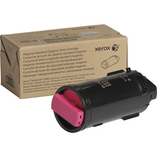 OEM Xerox 106R03897 Toner Cartridge Standard Yield Magenta - 6000 Pages