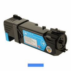 Compatible Xerox 106R01594 Toner Cartridge, Phaser 6500, WorkCentre 6505 Cyan, 2.5K