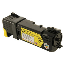 Compatible Xerox 106R01596 Toner Cartridge, Phaser 6500, WorkCentre 6505 Yellow, 2.5K