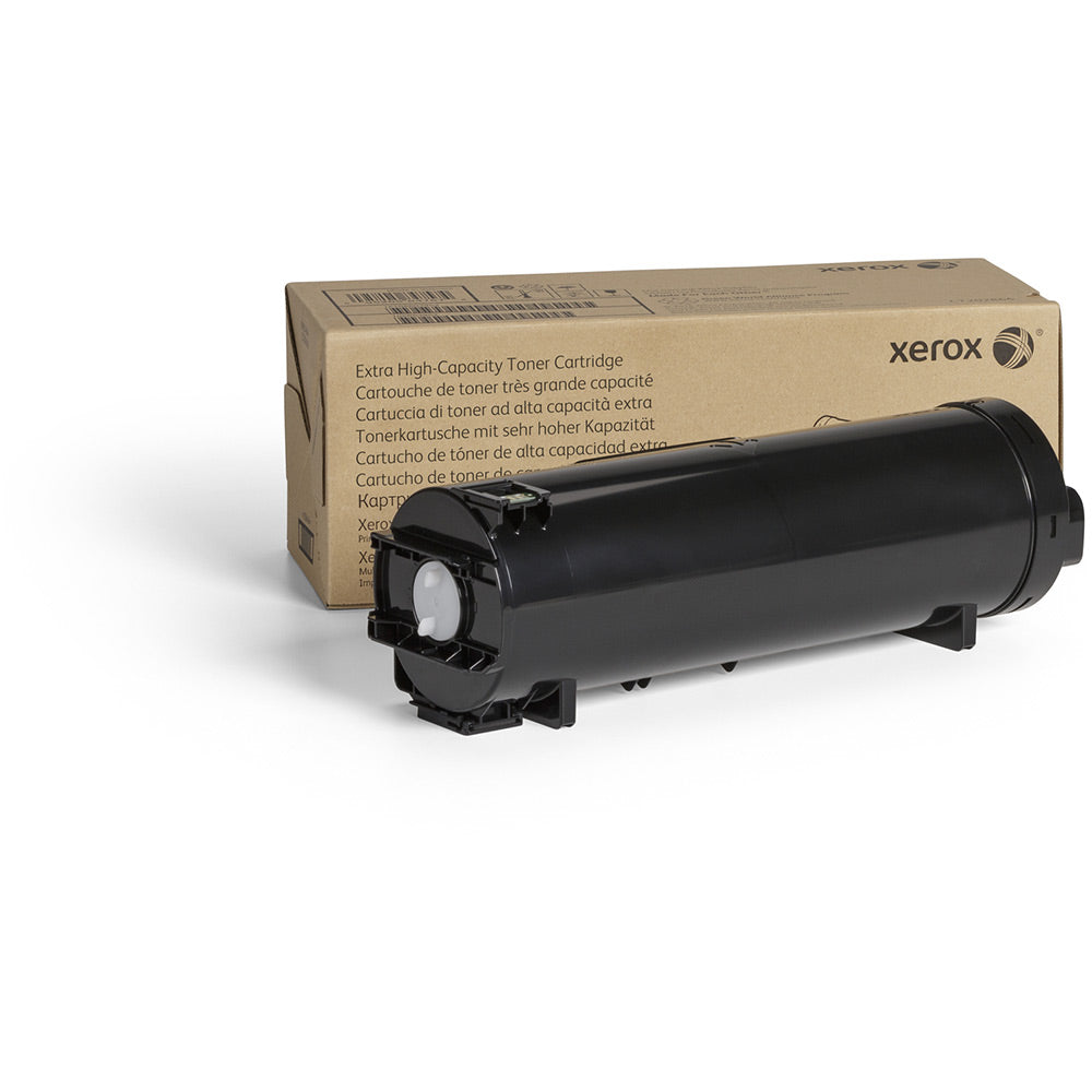 XEROX 106R03944 Genuine Toner Cartridge For VersaLink B600/B605/B610/B615 - 46.7K