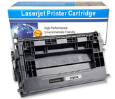 Compatible HP CF237A, 37A Toner Cartridge - Black - 11000 Pages