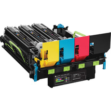 Lexmark 74C0Z50 OEM Color (cmy) Imaging Kit (150,000 Yield)