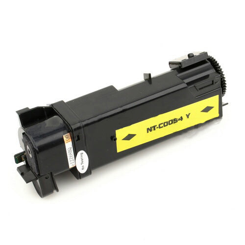 Compatible Dell 310-9062, KU054 Toner Cartridge For 1320 Yellow - 2K