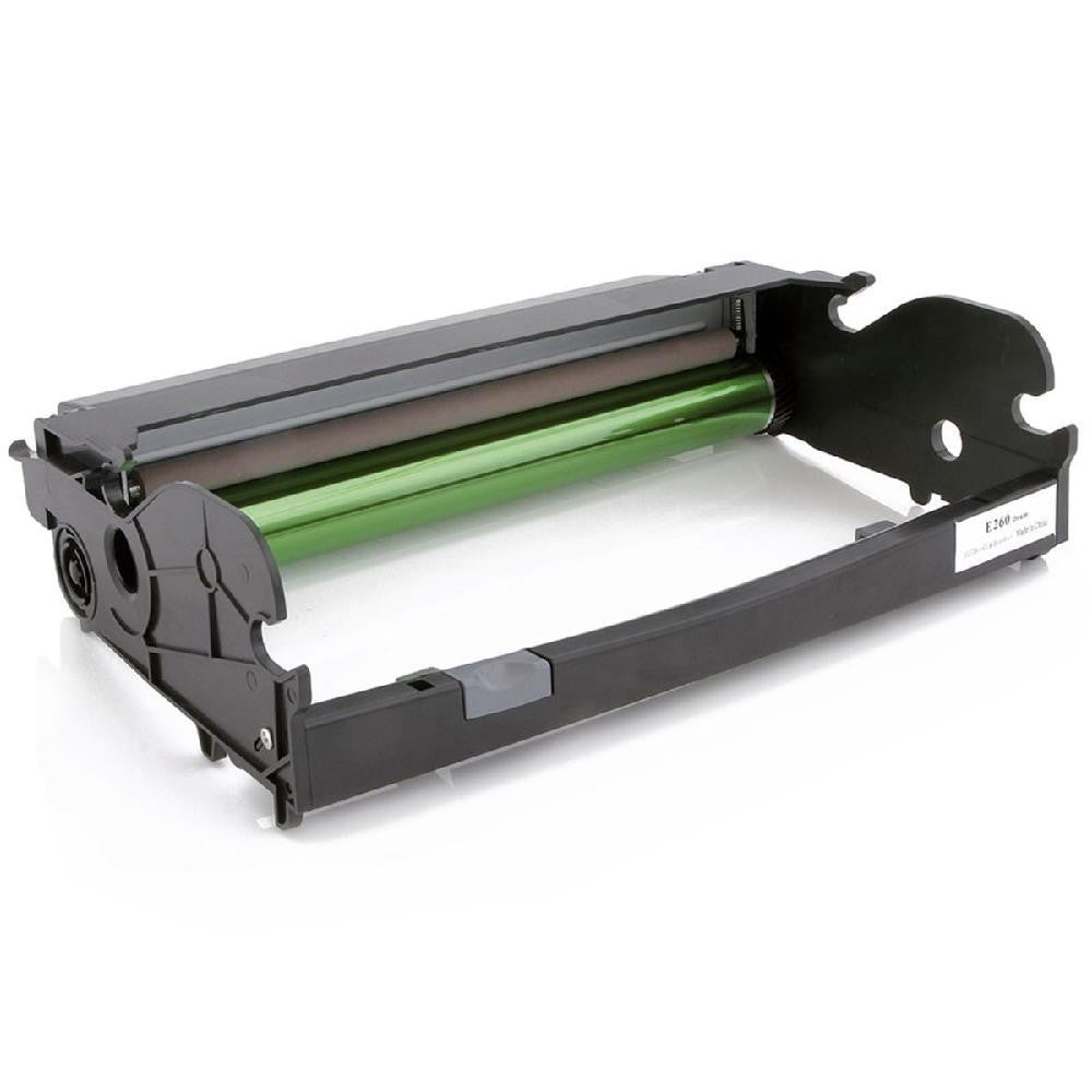 Compatible Lexmark 12A8302 Imaging Drum for E230, X340 Black- 30K