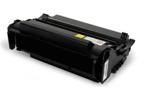 Compatible Lexmark 12A7415 Toner Cartridge For T420 Black - 10K