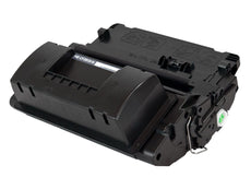 Compatible HP CF281X, 81X Toner Cartridge - Black - 25K