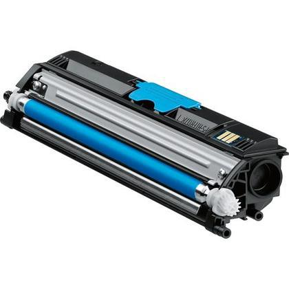 Compatible Konica Minolta A0V30HF Toner Cartridge For MagiColor 1690MF Cyan - 2.5K