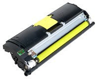 Compatible Konica Minolta 1710587-005 Toner Cartridge for 1710587-005 Yellow - 4.5K