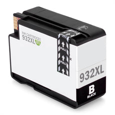 Compatible HP 932XL, CN053AN Ink Cartridge For OfficeJet 6100, 6700 Black - 1K
