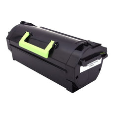 Compatible Lexmark 24B6020 Toner Cartridge Black - 35K