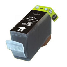 Compatible Canon BCI-3eBK, 4479A003 Ink Cartridge - Black - 750 Pages