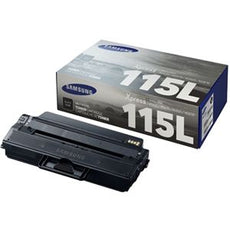 OEM Samsung MLT-D115L, SU823A Toner Cartridge Black - 3000 Pages