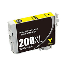 Compatible Epson T200XL420 Ink Cartridge Yellow - 450