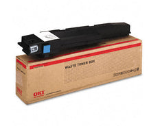 Okidata 42869401 OEM Waste Toner Container For C9600 - 30K