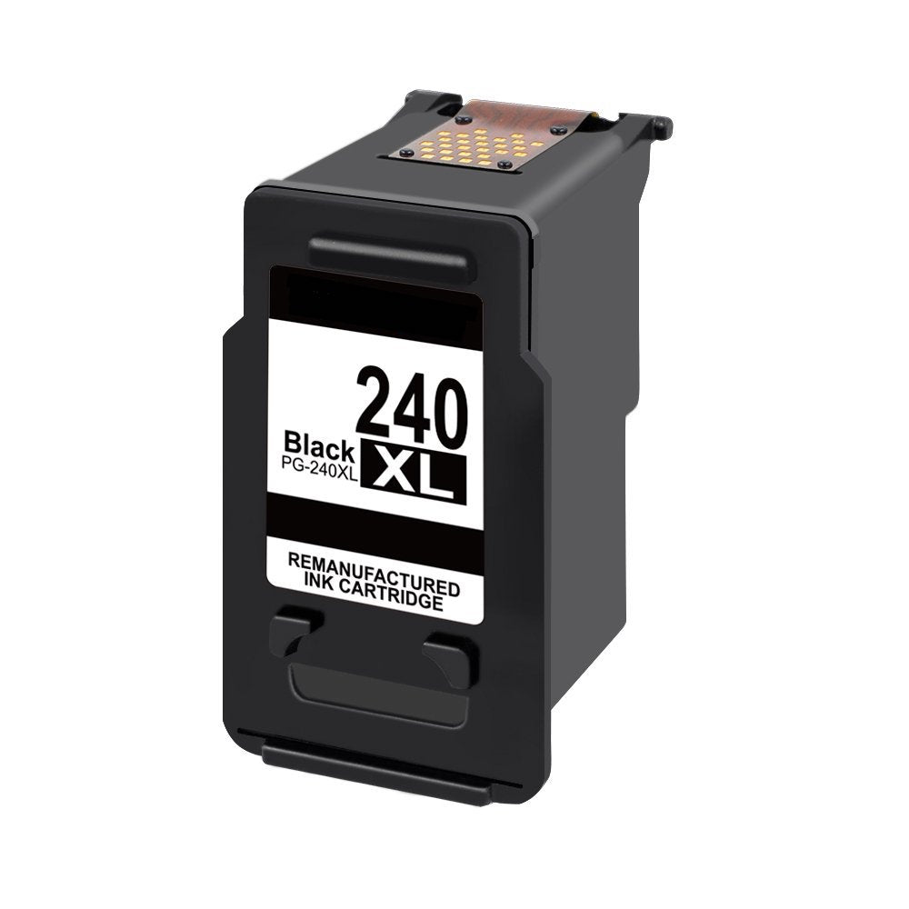 Compatible Canon PG-240XL, 5206B001 Ink Cartridge - Black - 300 Pages