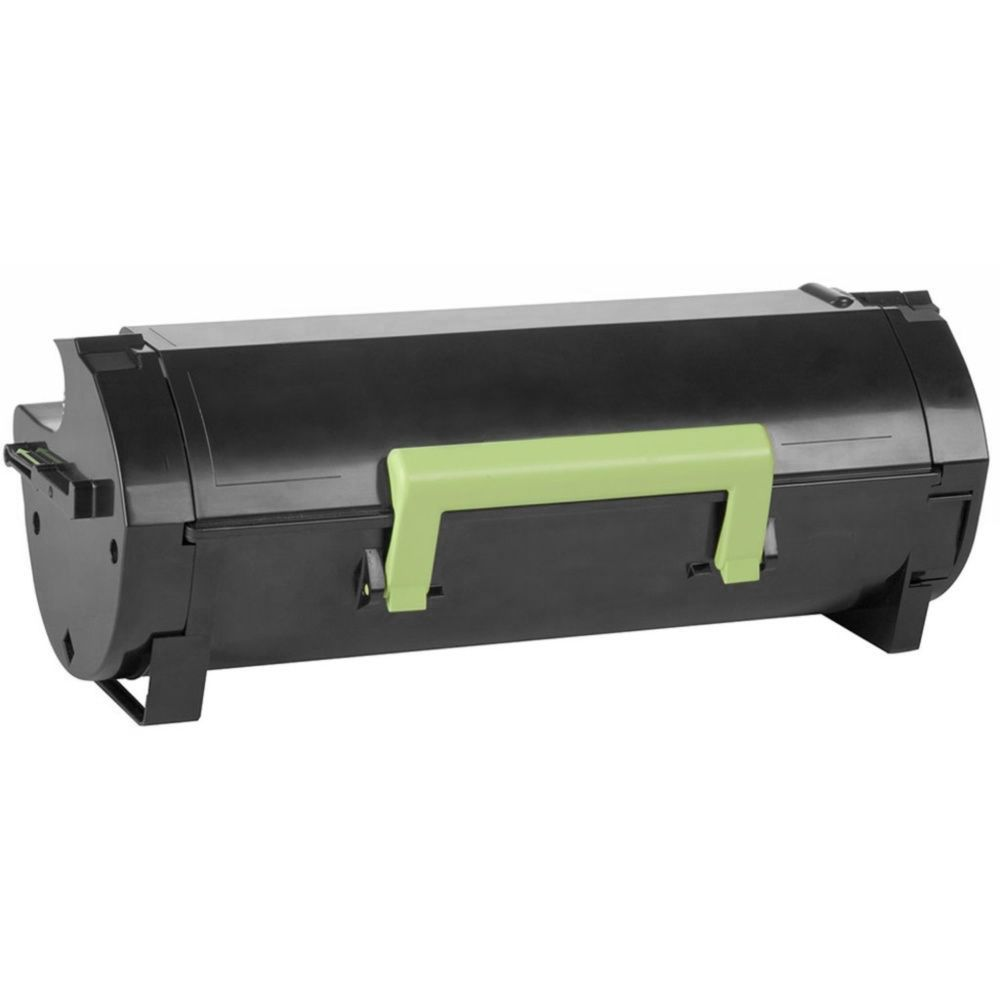 Compatible Lexmark 51B1H00, 511X Toner Cartridge Black - 8.5K