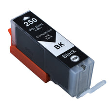 Compatible Canon PGI-250XLBK, 6432B001 Ink Cartridge - Black - 500