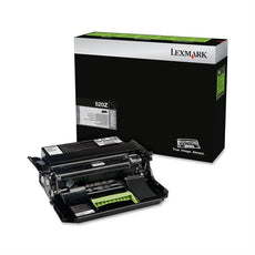 Lexmark 520Z, 52D0Z00 OEM Imaging Drum Return PGM Black 100K