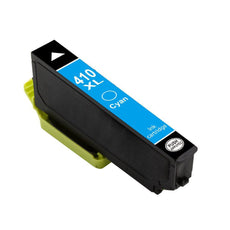Compatible Epson T410XL220, T410220 Ink Cartridge for Expression Premium XP-900 Cyan - 650