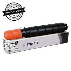 Compatible Canon GPR-35, 2785B003 Toner Cartridge For imageRUNNER 2520 Black - 14.6K