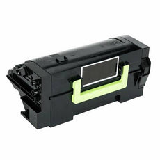 Compatible Lexmark 58D1H00, Toner Cartridge - Black - 15,000 Pages