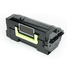 Compatible Lexmark 58D1X00, Toner Cartridge - Black - 35,000 Pages